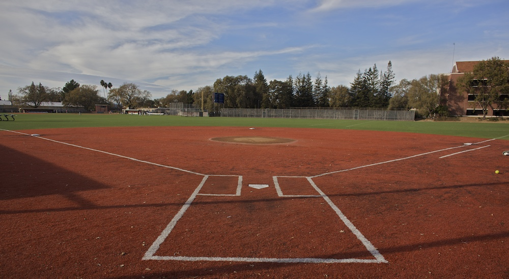 SRJC Softball Field